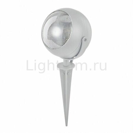 Ландшафтный светильник Ideal Lux Zenith PT1 Small Bianco
